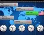 forex market hours