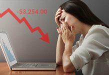 perder dinero en forex