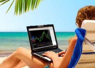 vivir del trading en forex