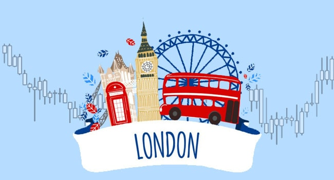 sesion londres forex