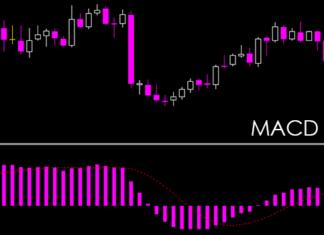 indicador macd forex