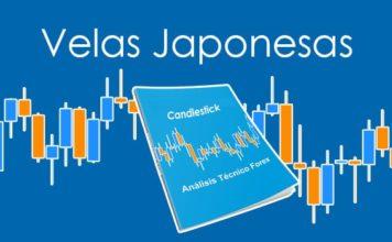Velas japonesas para forex