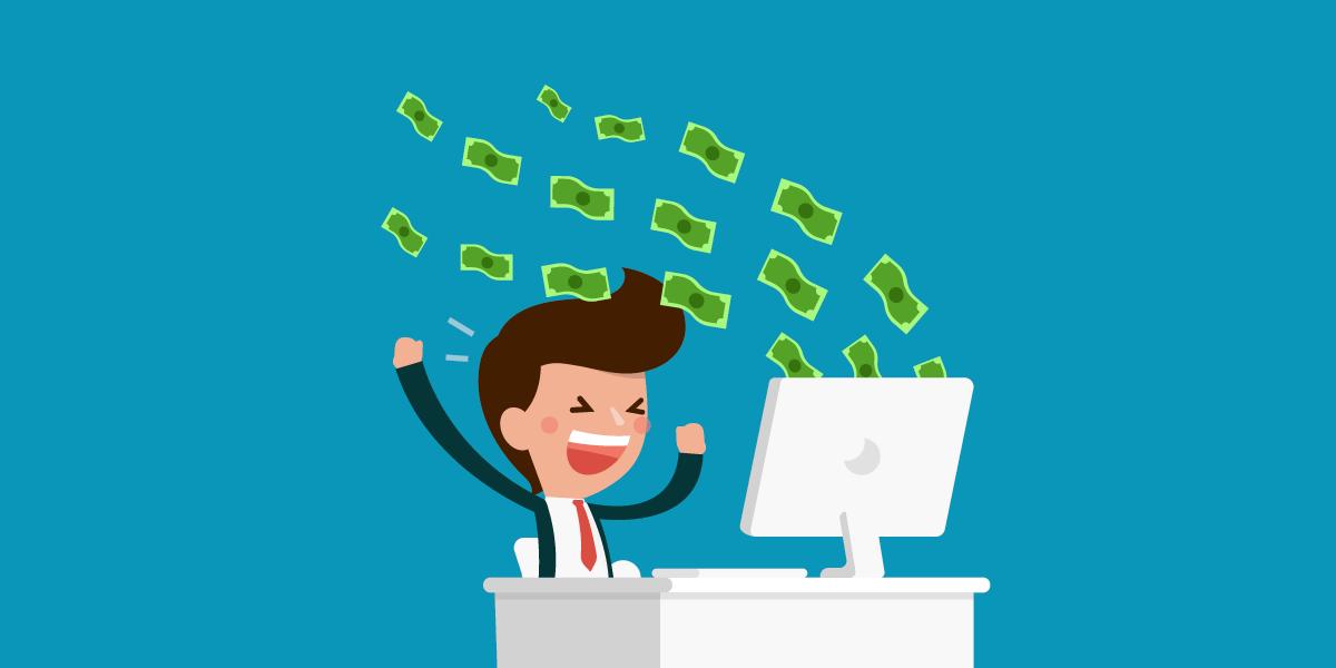 ganar dinero forex