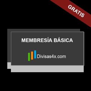 membresia basica divisas4x