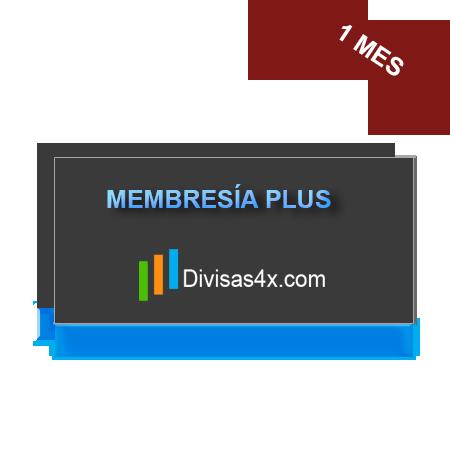 Membresia Plus Divisas4x