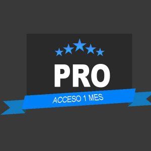 Membresia Pro