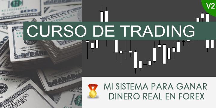 curso de trading divisas4x