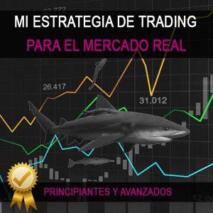 Mi estrategia de trading