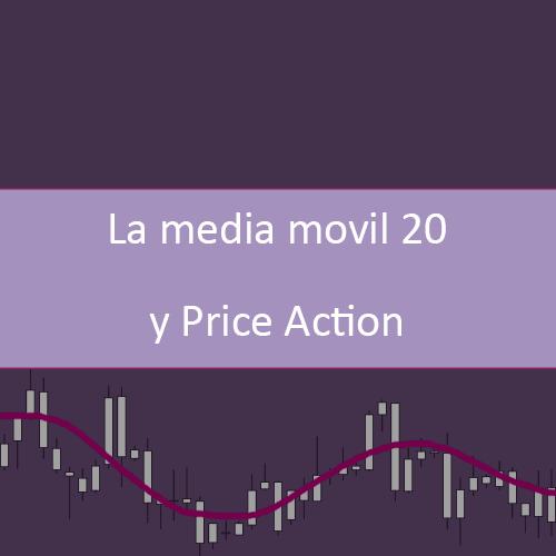 media movil 20 periodos